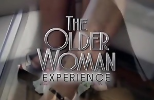 The Older Woman Experience
