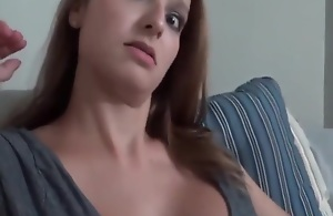 StepSon Fucks His Gorgeous Mom Undeviatingly Dad..