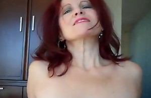 Hot redhead mom wants young locate..