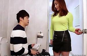 Lee chae-dam sexy copulation scene