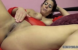 Blistering milf lavender rayne is effectuation..