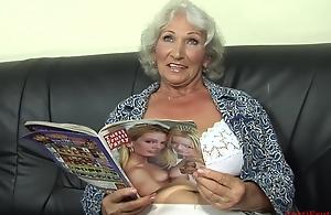 TuttiFrutti - Norma granny on my remove