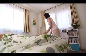 Japanese Mama Wake Him Up - LinkFull:..