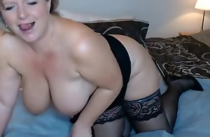 Fabulous Homemade video with Solo,..