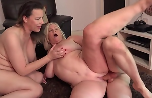 Eva Jayne And Lacey Starr Are Having A..