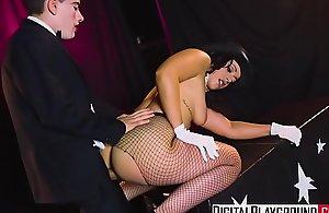XXX Porn video - One Smart Dummy Rebecca Brooke..