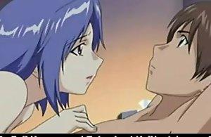 Hentai Sister Gonzo Ecchi Obsessed Teen Anime..