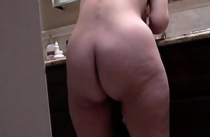 ass superior to before a granny
