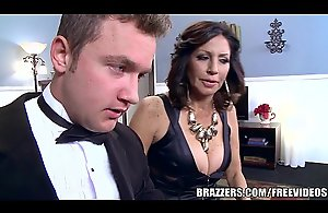Brazzers - Tara Regale with the addition of dine..