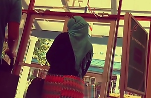 hijab spliced big pain roughly the..