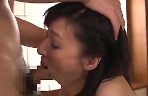 Hot japonese and stepson 04900