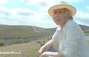 Hazel May, Vivien Goodman Heads Naked..
