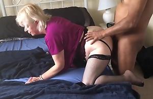 Cum In Her Twice