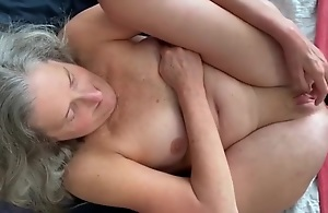 Mature Wife With Shaved Pussy Pov..