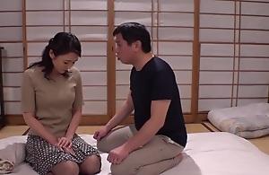 Hot japonese materfamilias relating to..