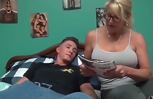 Crazy Added to Mature Milf Entices..