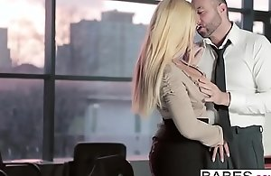 Babes - Office Infection - (Kyra Hot, Pablo..