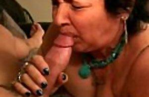 Mature taste of sex sex sex sex cream......