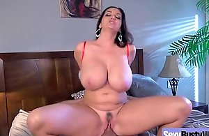 (ava addams) wicked sexually disconcerted doxy..