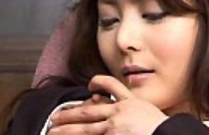Mei sawai oriental enjoyments her bushy exalt..