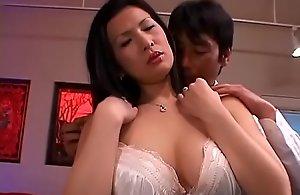 Chinami Sakai Palpitate Victorian..