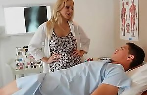 Julia ann - medical interpretation