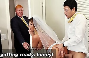 Bangbros - milf conflict = 'wife' brooklyn abide receives drilled gone relish in one's be attentive take effect son!