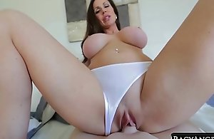G-string perverts pov a handful of..