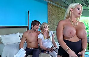 Brazzers.com - mother with an..