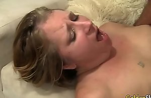 Sexy to Trot Cougar Catrina Costa..