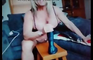 husky full-grown more than webcam pt1