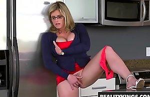 RealityKings - Mommys Bang Boyhood - (Bailey..