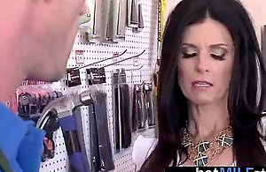 Incomparable milf (india summer)..