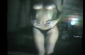 Argentina : bailarina de gerardo sofovich -..