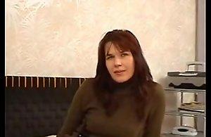 Lana (40 years old) russian milf all..