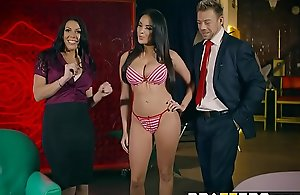 Brazzers - Brazzers Exxtra -  You Can Voice..