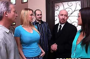 Brazzers - Shes Gonna Squirt - Slay..