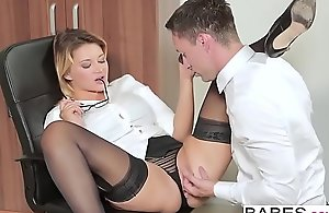 Babes - Office Geezer - (Lutro) coupled with..