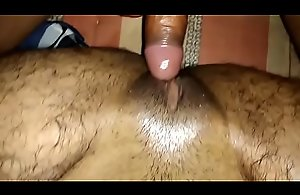 Mature desi wife screwed after rub down part 2