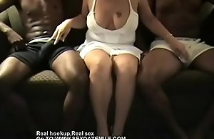 Adult white wife needs 2 bbcs to respond her (new)